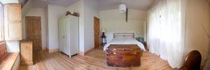 Champernowne Room