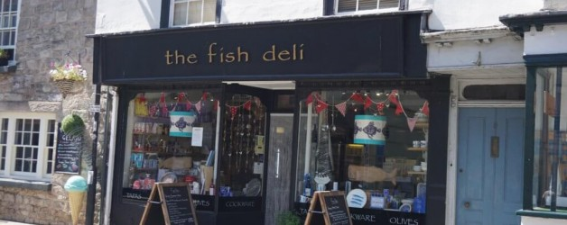 The Fish Deli
